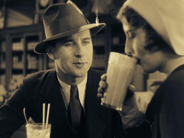 huangziteos: Barbara Stanwyck in Night Nurse (1931) (via