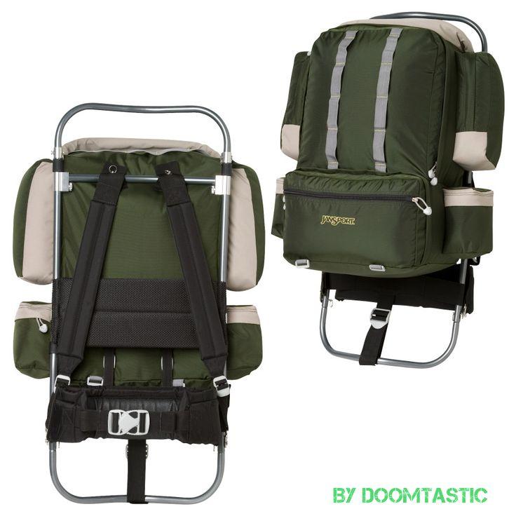17 Best images about Survival Backpacks on Pinterest | Jansport ...