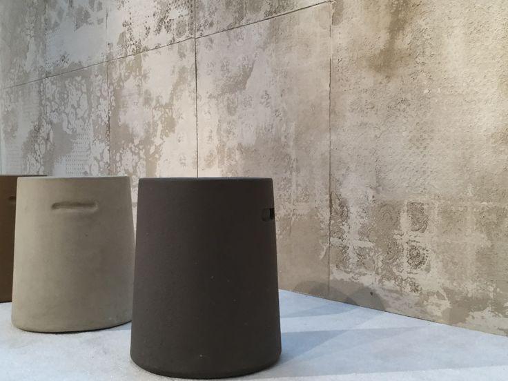 Matteo Brioni srl at Italian Luxury Interiors pavilion