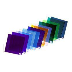 Rosco Labs - 100 00047 2024 - Rosco Gel Sheet - Light Purple