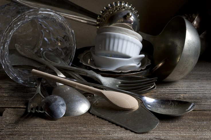 #cutlery from #eleonora #trojan #eleonoratrojan