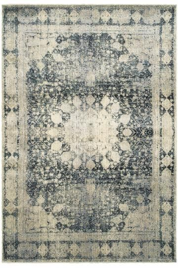 Scepter Area Rug - Traditional Rugs - Border Rugs - Machine-made Rugs - Synthetic Rugs - Rugs Made In Egypt | HomeDecorators.com
