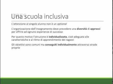 Strategie di didattica inclusiva