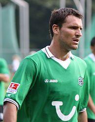 Mario Eggimann - Schweiz Nationalspieler