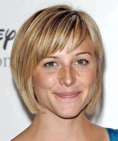 Saige Thompson- excellent color and adorable cut!