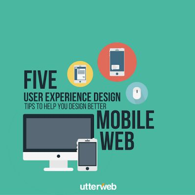 5 Tips To Boost Your Mobile Website!
