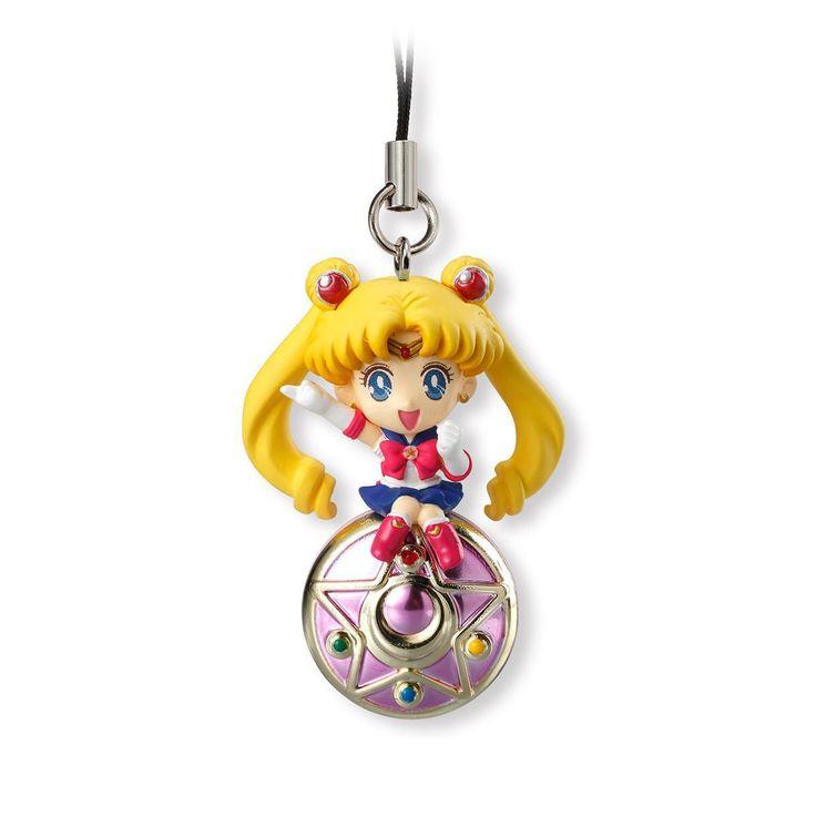 Sailor Moon Twinkle Dolly Volume 1 Sailor Moon Charm #radartoys