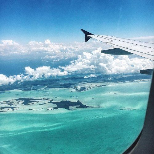 Among the airlines that offer flights to Belize are @americanair @united @delta @southwestair and US Airways.
