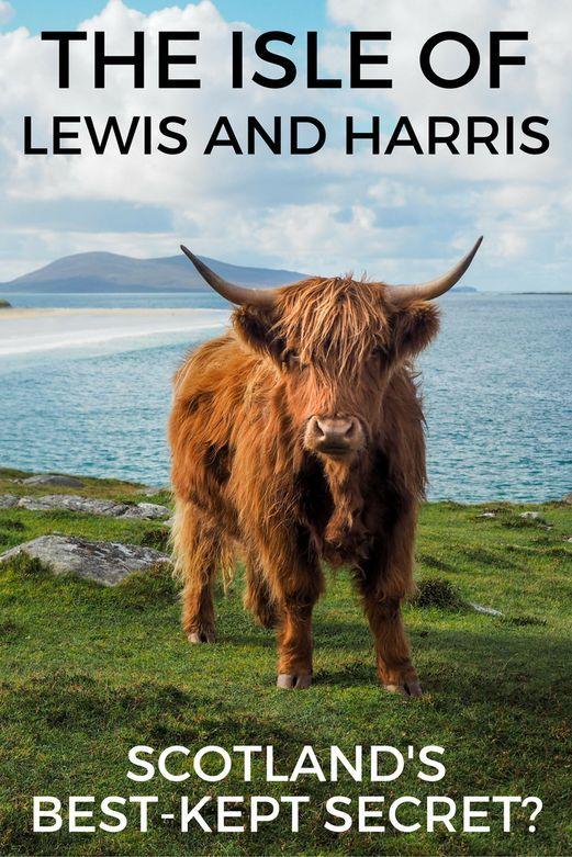 The Isle of #Lewis and #Harris: Scotland's Best-Kept Secret? #ile #isle #Scotland #Ecosse