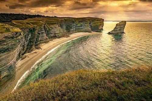 Bell Island Newfoundland Source:... Instagram travelquote
