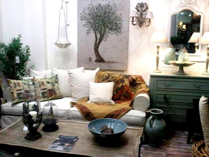 home decoration/living room