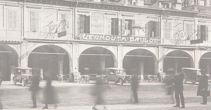 Brescia Vintage - Storie di persone