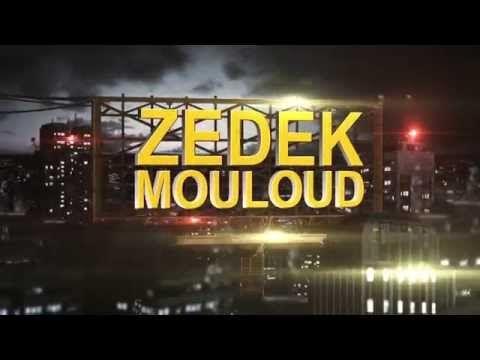 Zedek Mouloud à l'Olympia de Montréal le dimanche 4 octobre 2015 à 15h.
