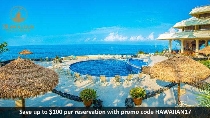 Royal Lahaina & Royal Kona Resorts - https://traveloni.com/vacation-deals/royal-lahaina-royal-kona-resorts/ #hawaiivacation