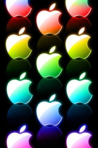 iPhone Wallpapers: Apple