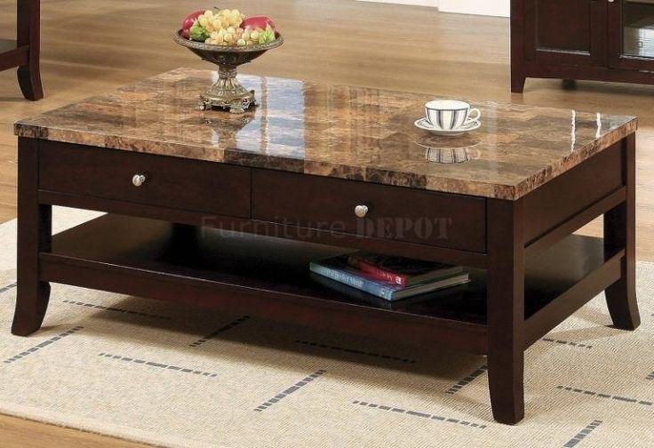 coffee table granite coffee tables
