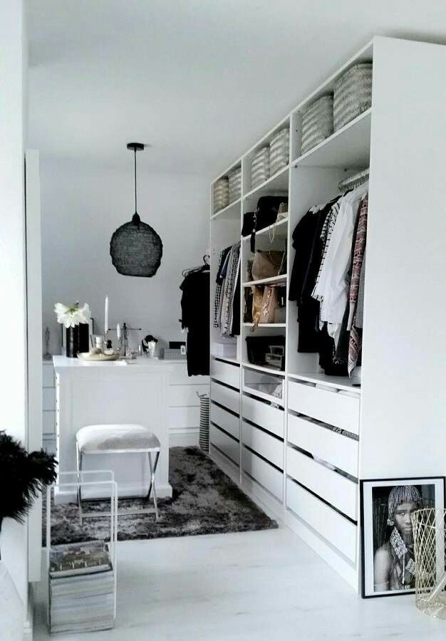 17 Best Images About Planning A Perfect Walk In Closet On