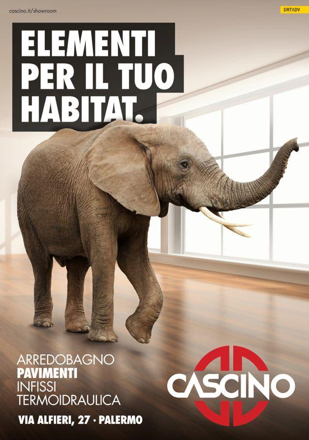 Campagna istituzionale multisoggetto per Cascino firmata DRT #advertising