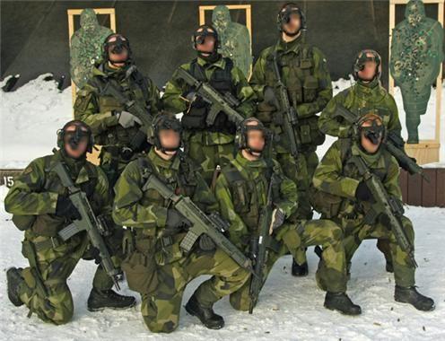 swedish armed forces | ... swedish armed forces we support the swedish armed forces and our