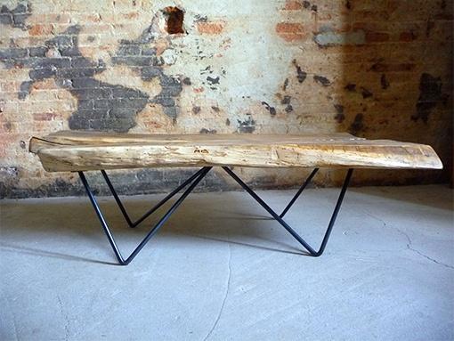 tavoli da fumo con vetri : Interior design recupero tavolo da fumo realizzato con una particolare ...