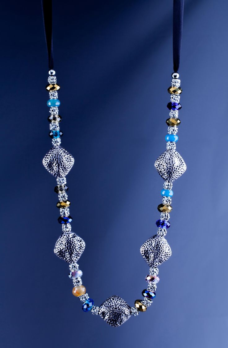CHARMS COLLECTION Necklace on a string  https://www.facebook.com/pages/Empire/209981979154187?fref=ts