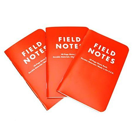 Get A Free High West Distillery Field Notes Notebook! - http://freebiefresh.com/get-a-free-high-west-distillery-field-notes-notebook/
