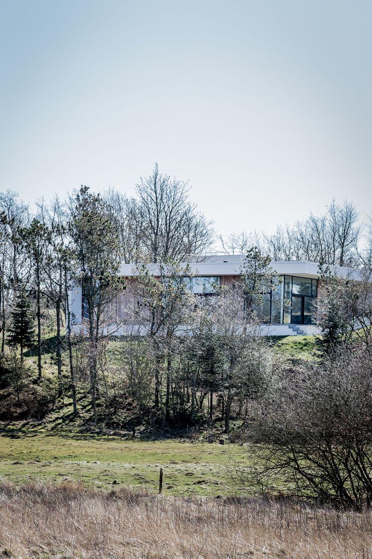 VILLA K | Nørkær Poulsen Arkitekter MAA ApS – Aalborg
