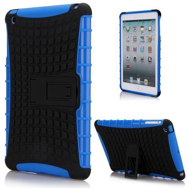 Neutronic Kick-Stand (Blå) iPad Mini Cover