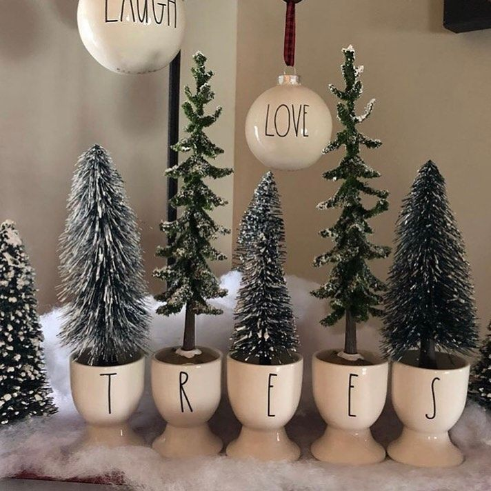 "Christmas Rae Dunn 2020 Rae Dunner on Instagram: ""Looking for a fun creative way to use"