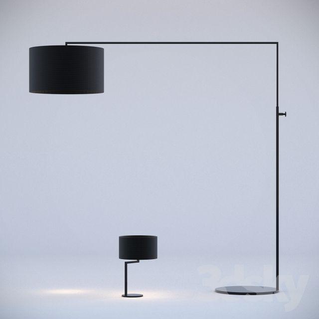 146 Best L Floor Lamp Images On Pinterest Floor