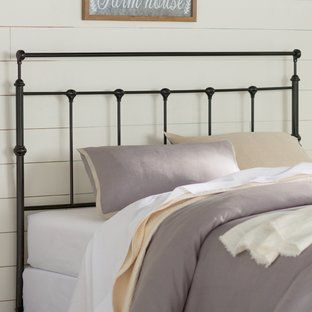 Best 25 Metal Headboards Ideas On Pinterest Bed Frame