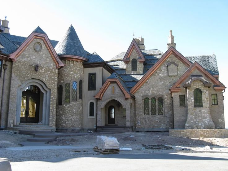 22 Best Images About Castle House Ideas On Pinterest