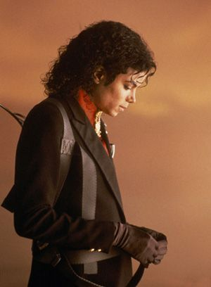 """Michael Jackson's """"The Dream Continues"""": Michael Jackson's Costumer Releases  Book"""