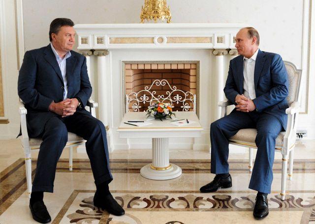 Nonverbal Communication Analysis No. 3664: Benjamin Netanyahu, Viktor Yanukovych and Vladimir Putin - Body Language and Emotional Intelligence (PHOTOS)  http://www.bodylanguagesuccess.com/2016/08/nonverbal-communication-analysis-no_23.html