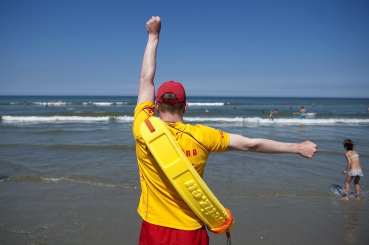KNRM Lifeguards