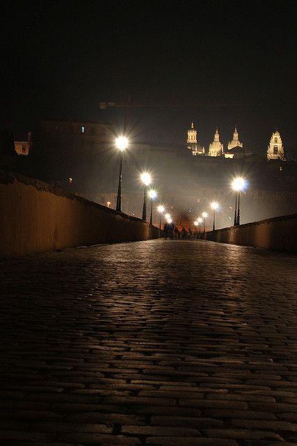 Puente Romano, Salamanca, www.tiendajulianmartin.es
