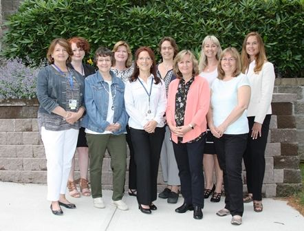 At North Shore Elder Services (NSES), we have a team of ten Registered Nurses (RN)