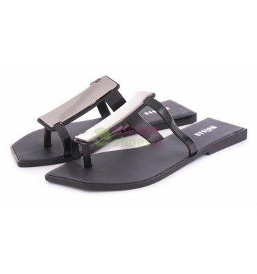Sandals MELISSA Pollen Special Black MW.14.011 - EscapeShoes  http://www.escapeshoes.com/13_melissa