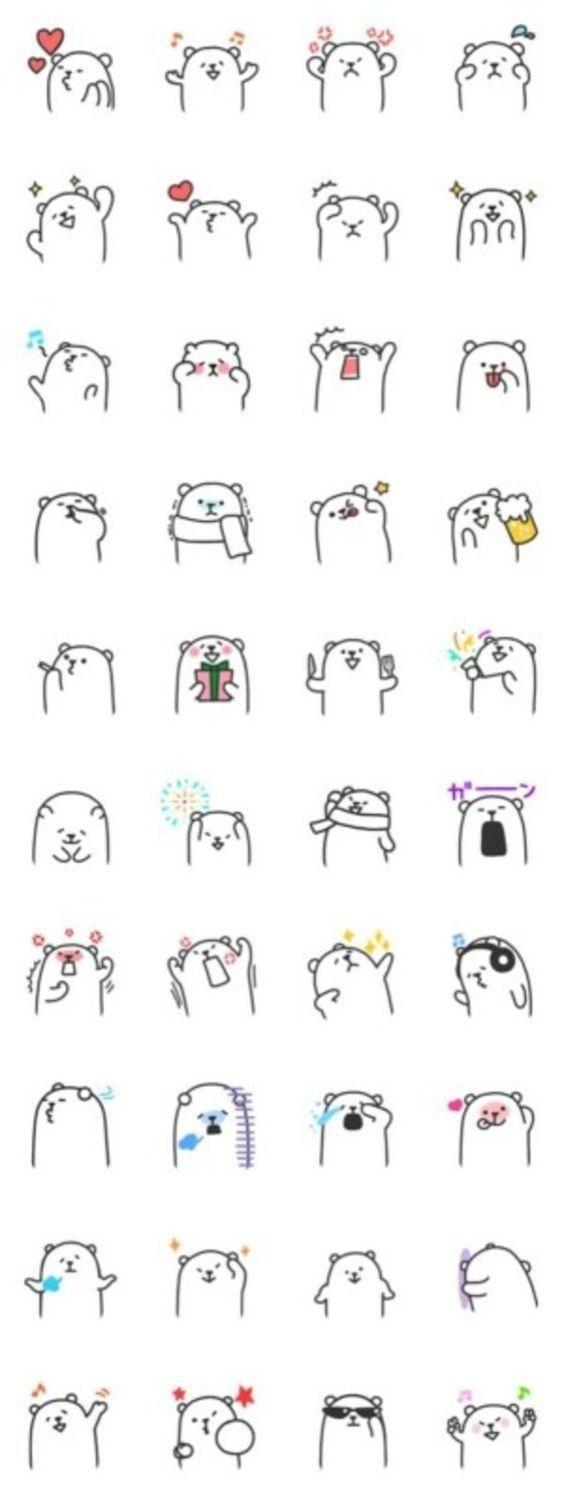 111 Wahnsinnige kreative kühle Dinge, die heute zu zeichnen sind 98