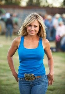 Country girl mature