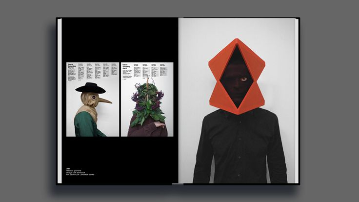 From Fabric to Ministry of Sound: the new book on the graphics of clubbing