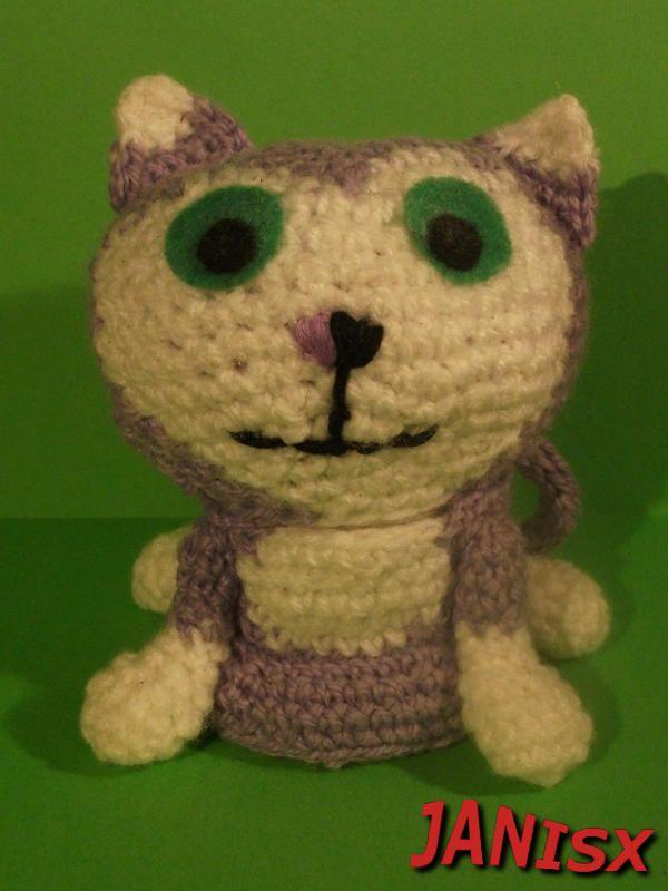16 besten Häkeln Eierwärmer Bilder auf Pinterest | Katzen häkeln ...