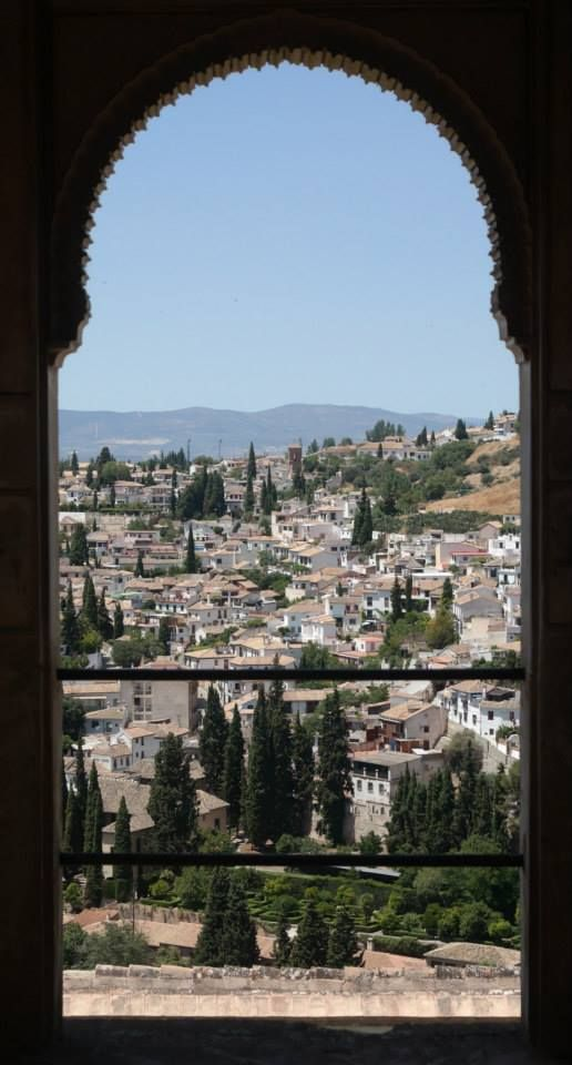 Alhambra # Granada
