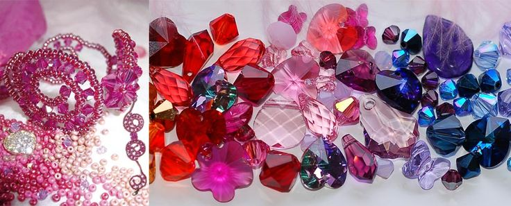 Perles Box | Paris - Grossiste en perles, matières et accessoires pour revendeurs et particuliers.