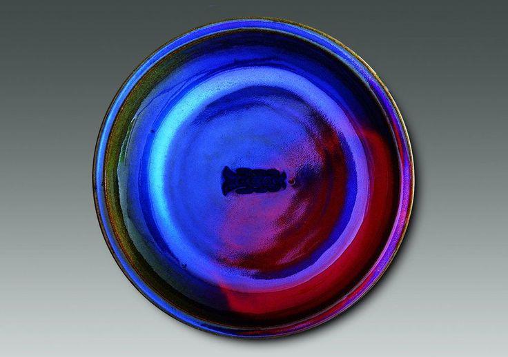 """Tutti gli psichedelici colori delle ceramiche cinesi di Han Meilin e non solo L'artista Han Meilin in Cina è considerato """"tesoro nazionale"""" ed è una vera e propria celebrità. L'Unesco lo ha insignito del prestigioso titolo di """"Artista per la pace"""". Ma in Occidente non lo conos #arte #ceramica #venezia #hanmeilin"""