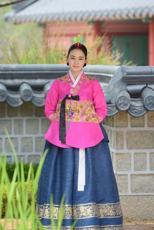 jang ok jung hanbok - Google keresés