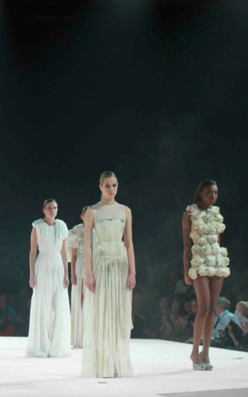 Antwerpen Fashion Academic Show