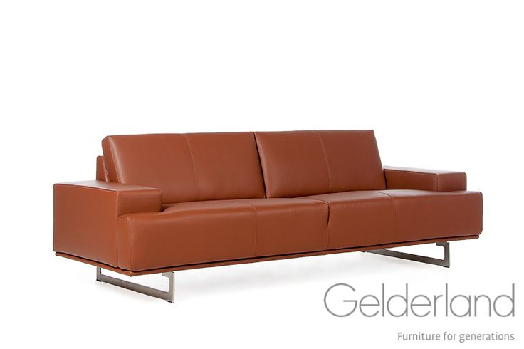 Gelderland bank 7880 Embrace by Jan des Bouvrie #gelderland #dutchdesign #interieur #jandesbouvrie