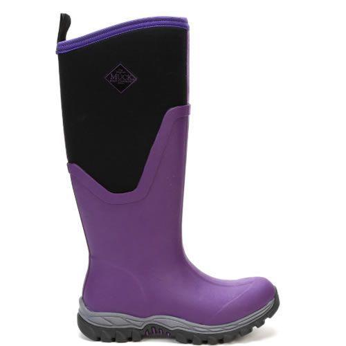Muck Boots Arctic Sport II Tall Acai Purple