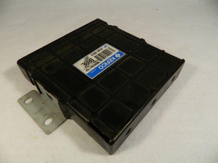 0304 Hyundai Santa Fe Programmed 3910639910 Engine